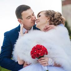 Wedding photographer Nataliya Kirbitova (natalykirbitova). Photo of 11.07.2016