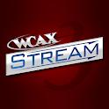 WCAXStream