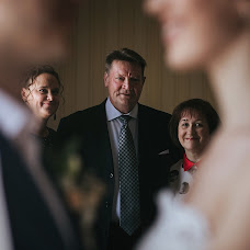 Wedding photographer Artem Lisenkov (LisArt). Photo of 08.01.2016