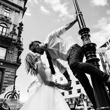 Hochzeitsfotograf Viktor Demin (victordyomin). Foto vom 26.03.2018