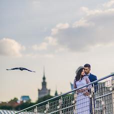 Wedding photographer Dariusz Wawszczyk (DariuszWawszczy). Photo of 06.07.2016