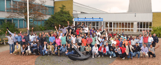 Photo: WMU Class of 2012