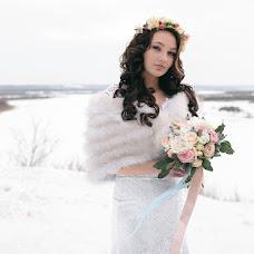 Wedding photographer Yuliya Gordeeva (Juliagordeeva). Photo of 05.02.2017