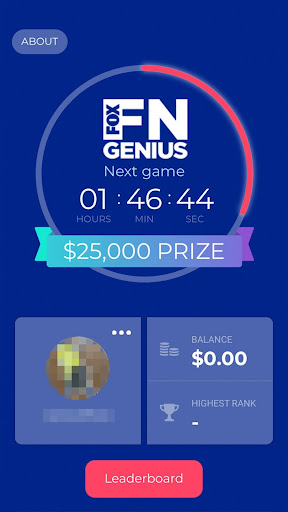FNGenius: Live Game Show Apk 1