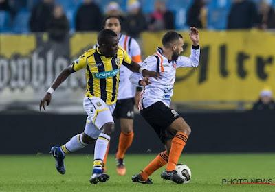 Marvelous Nakamba stond op de radar van Anderlecht, maar gaat nu naar ... Club Brugge