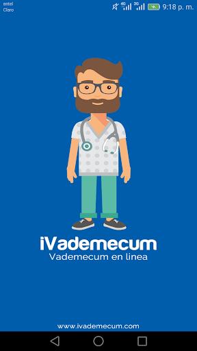 Vademecum Paraguay 1.0.4 screenshots 1