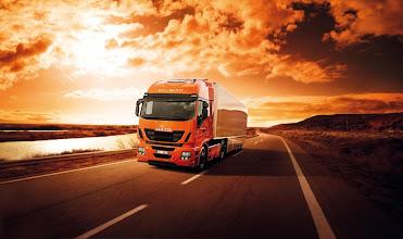 Photo: Nuevo IVECO HI WAY por Talleres Fandos / New HI WAY Stralis by Fandos Used Trucks Trader