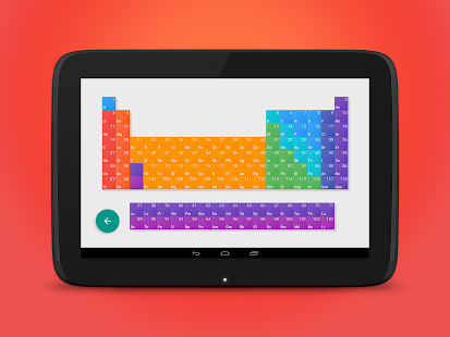 Atom periodic table tests android apps on google play atom periodic table tests screenshot thumbnail urtaz Images