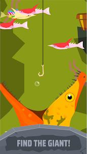 Go Fish: Jurassic Pond 4
