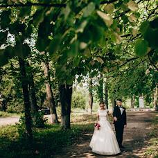 Wedding photographer Svetlana Grebneva (Grebneva). Photo of 10.09.2016