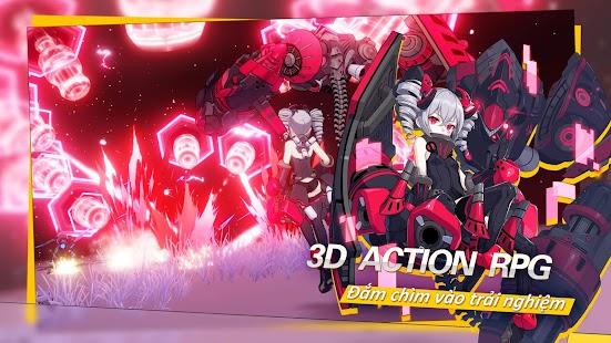 Honkai Impact 3 Mod
