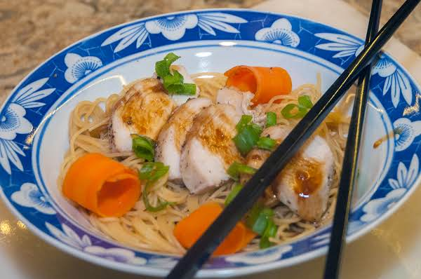Sauce Essentials: Awesome Asian Noodle Sauce Recipe