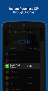 Mutual Funds A service by IIFL - náhled