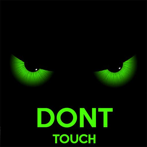 download dont touch my phone wallpaper for pc