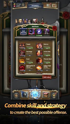 Chromatic Souls apkmind screenshots 3