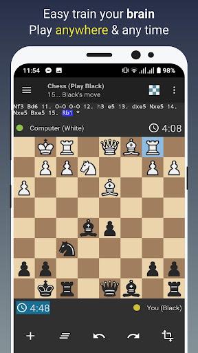 Chess - Play & Learn Free Classic Board Game 1.0.4 screenshots 7