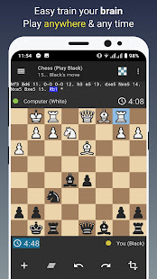 Download Chess - Free Strategy Board Game For PC Windows and Mac apk screenshot 7