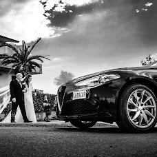 Wedding photographer Tiziano Esposito (immagineesuono). Photo of 30.12.2017