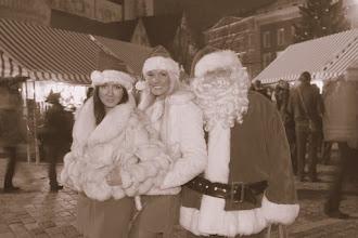 Photo: 2009 Christmas Market Photo