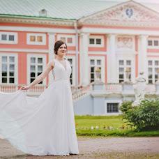 Wedding photographer Alena Baranova (Aloyna-chee). Photo of 23.08.2017