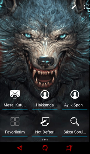 Screenshot for MilSorTR [Wolfteam] in Hong Kong Play Store