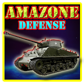 Amazone defense: No way