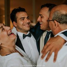 Wedding photographer Juanmi Alemany (JuanmiAlemany). Photo of 22.05.2019