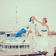 Wedding photographer Nadezhda Sorokina (Megami). Photo of 29.05.2014