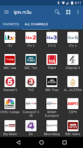 IPTV Pro [Patched + AOSP] 1