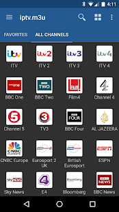 IPTV Pro mod apk