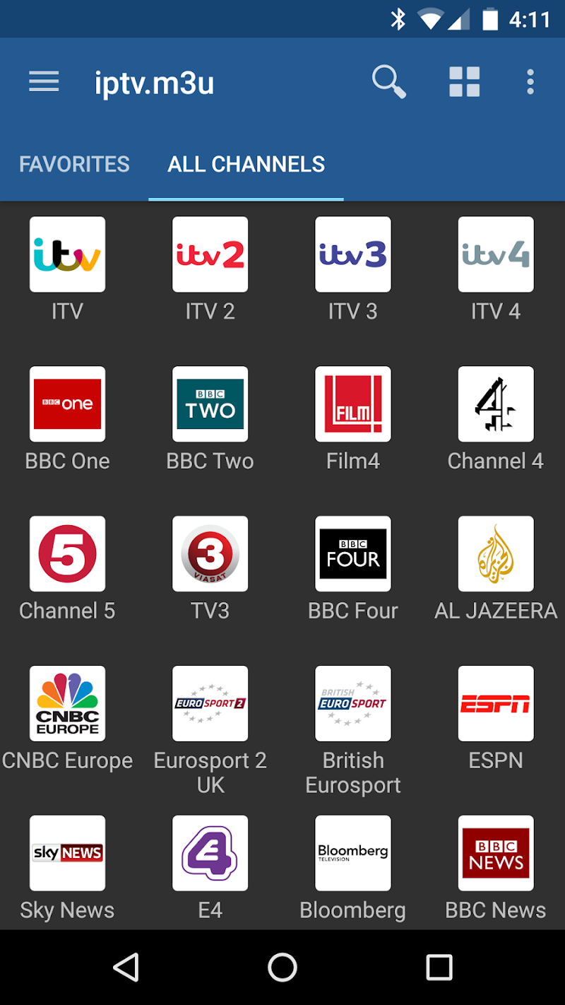 IPTV Pro APK Cracked Free Download | Cracked Android Apps Download
