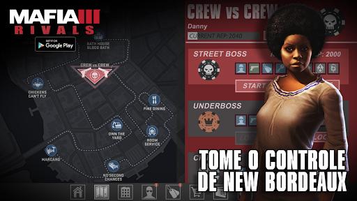 Mafia III: Rivais