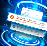 screenshot of UC Browser - Fast Download Private & Secure