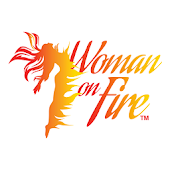 Woman on Fire Atlanta