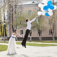 Wedding photographer Lyubov Makhinya (Lyuba71). Photo of 05.08.2015