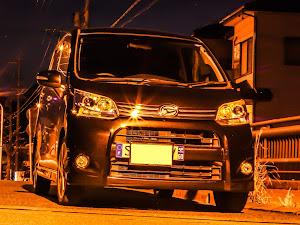 ムーヴカスタム LA100S 2011年式 RSのカスタム事例画像 ムーヴパン~Excitación~さんの2019年02月26日23:03の投稿