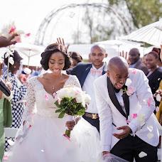 Wedding photographer Unathi Mbonambi (Unathi). Photo of 01.01.2019