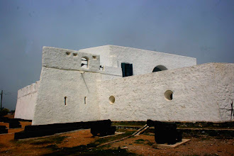 Photo: Fort Appolonia #Beyin #Africa #Ghana #Akwidaa #Busua http://www.ezilebay.com/ http://busuainn.com/ http://olivbusua.blogspot.com/