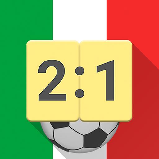 Resultados para la Serie A 2019/2020 Italia