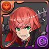 仮装祭の吸血姫・稲姫