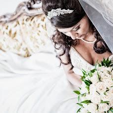 Wedding photographer Alessandro Zicari (azphotostudio). Photo of 01.02.2014