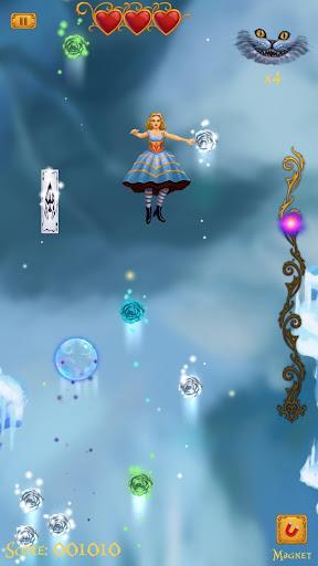 Alice: Free Fall android2mod screenshots 2