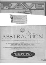 Photo: 1996 Jun - Rave - Abstraction Launch + Ad