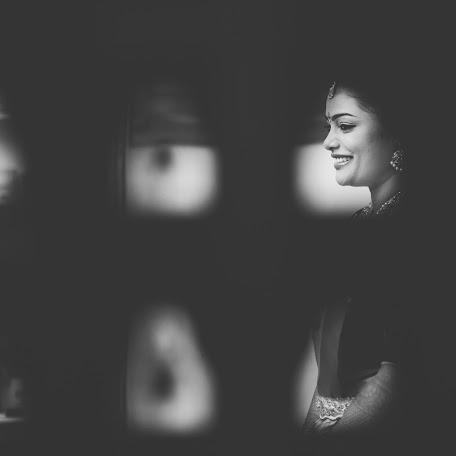 Wedding photographer Shanthan Reddy (thedigitalstori). Photo of 12.07.2016