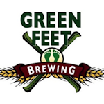 Logo for Green Feet Brewing