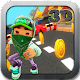 Subway Street Run 3D