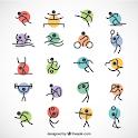Twenty Minute Fitness icon