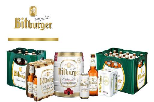 Bild für Cashback-Angebot: Bitburger im Wert von mind. 20€ - Bitburger
