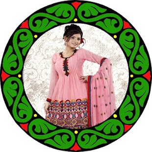Design Salwar Kameez HD 2017 - náhled