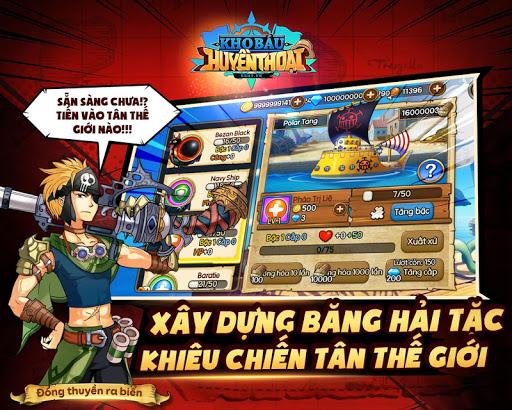 Kho Bu00e1u Huyu1ec1n Thou1ea1i 1.0.0 screenshots 3